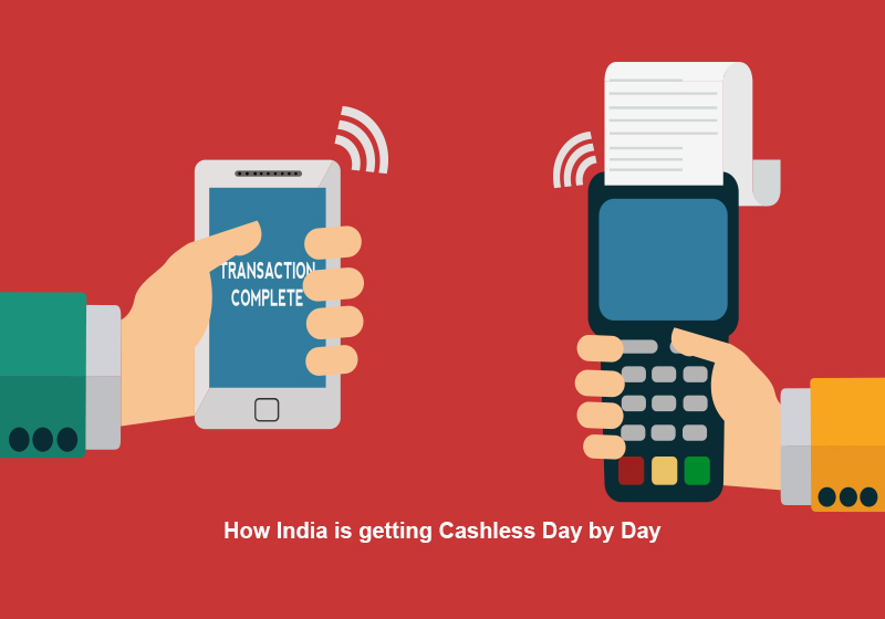 Get Cashless; Get Going!
