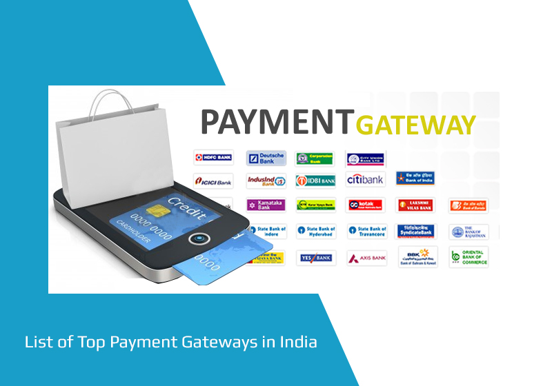 Top Payment Gateways in India