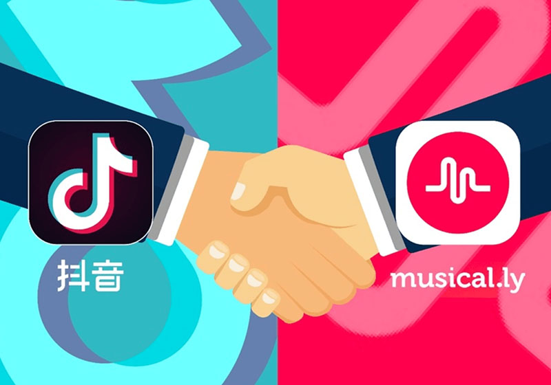 Say Goodbye To Musical.ly and Hello To 'TikTok'!