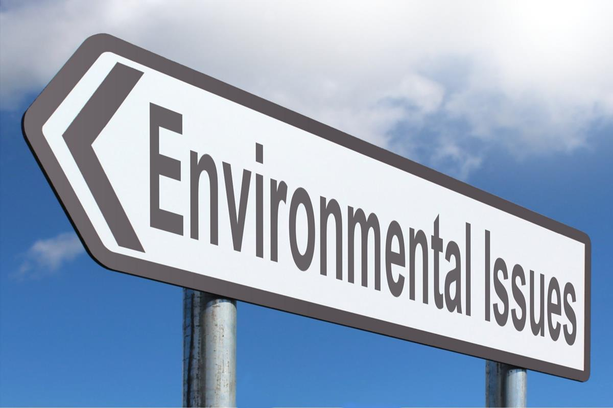 Technology to Save Earth From Environmental Issues – A Long Road To Go?