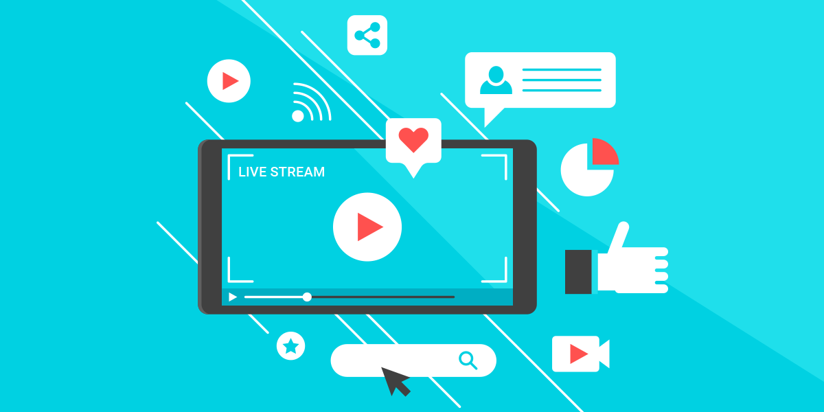 Video-Sharing Sites and The Impressive Flow of Capital