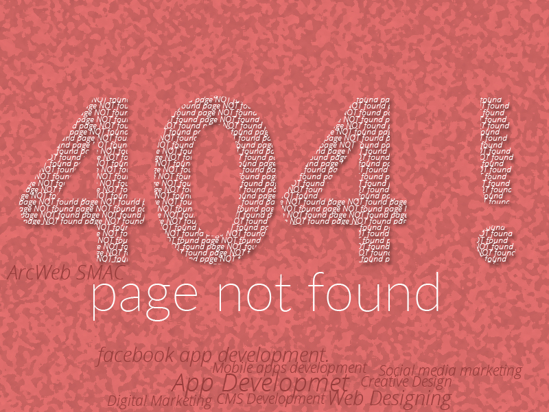 How can you make a great 404 error page for your own website?