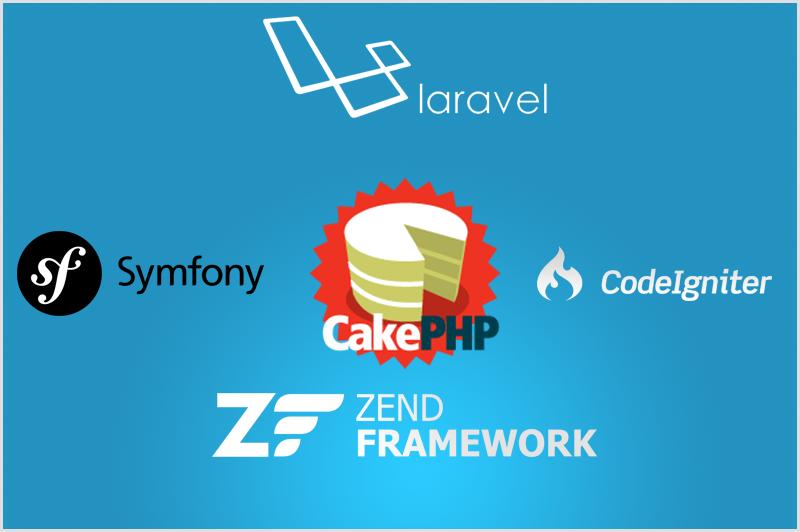 best-php-framework