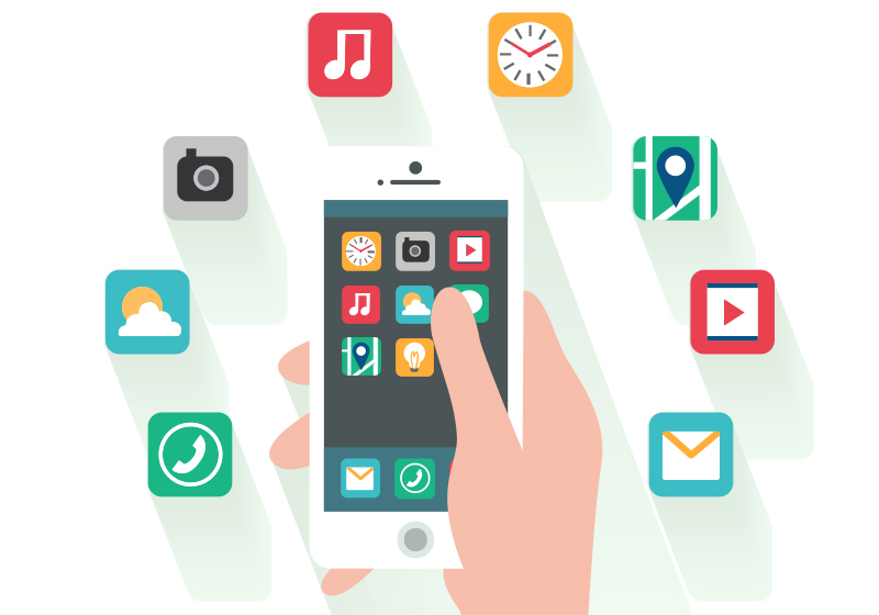 'App'lying Business Tactics: The Necessity of a Mobile App