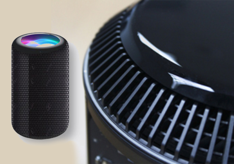 Apple Siri Speaker