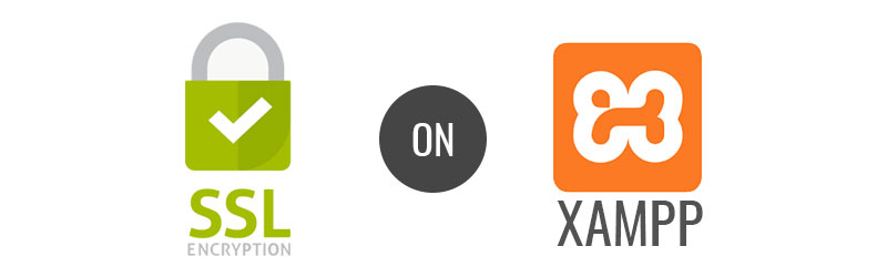 How to instal SSL on XAMPP and make a website secure with HTTPS