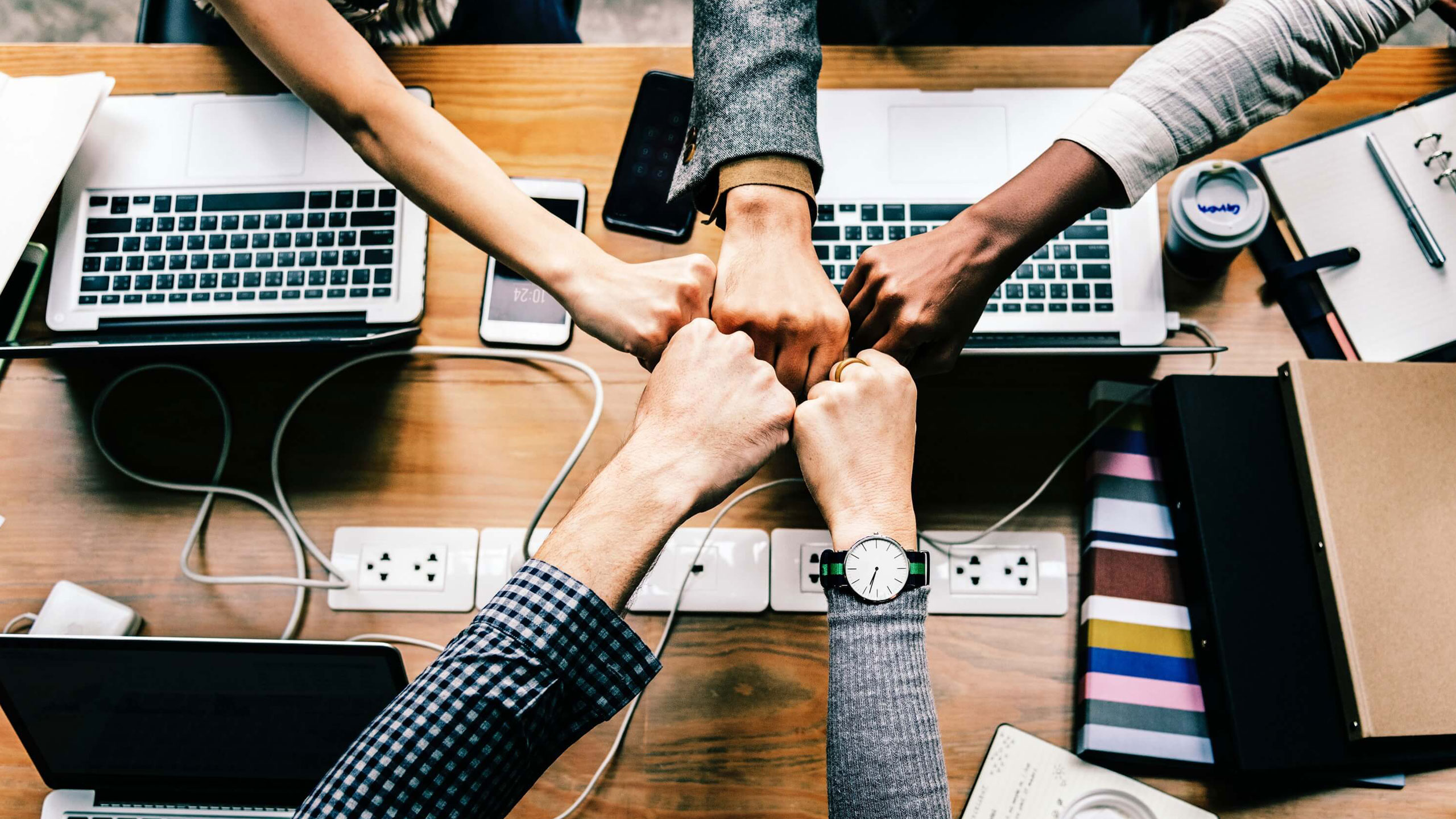 Digital Marketing | Teamwork