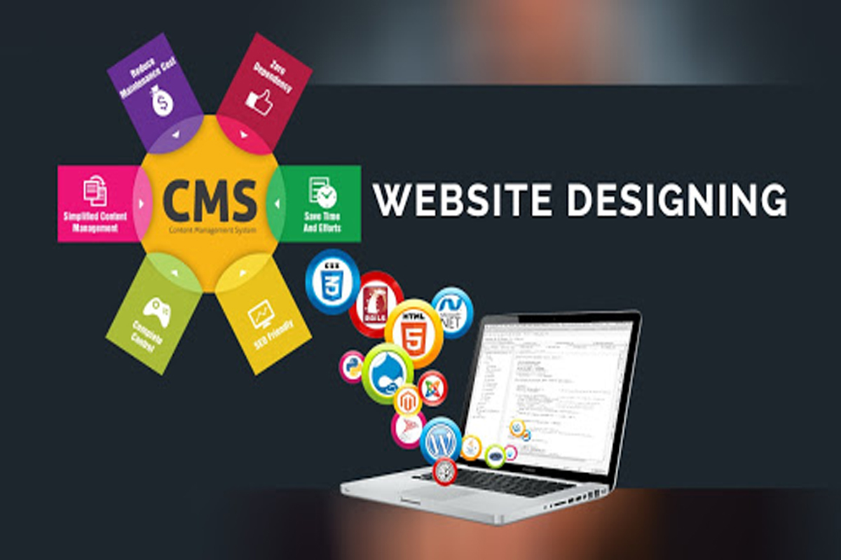 The Nuances of Web Designing – Audience Perception and A Captivating Presence